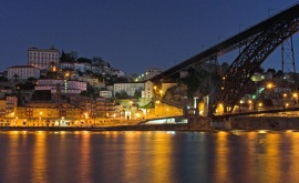 Portugal Oporto Ribeiro
